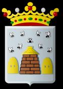 wapen van Hoogeveen